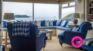 No. 1 Cranfield, Atlantic Terrace, New Polzeath – Share of Freehold – UNDER OFFER