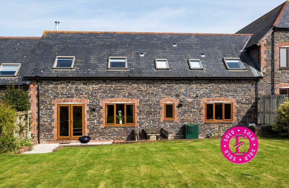 The Bothy, Roserrow, St Minver – FREEHOLD – SOLD