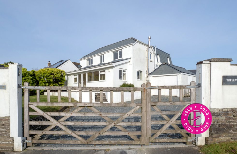 Tresevens, Polzeath, Wadebridge, Freehold – SOLD