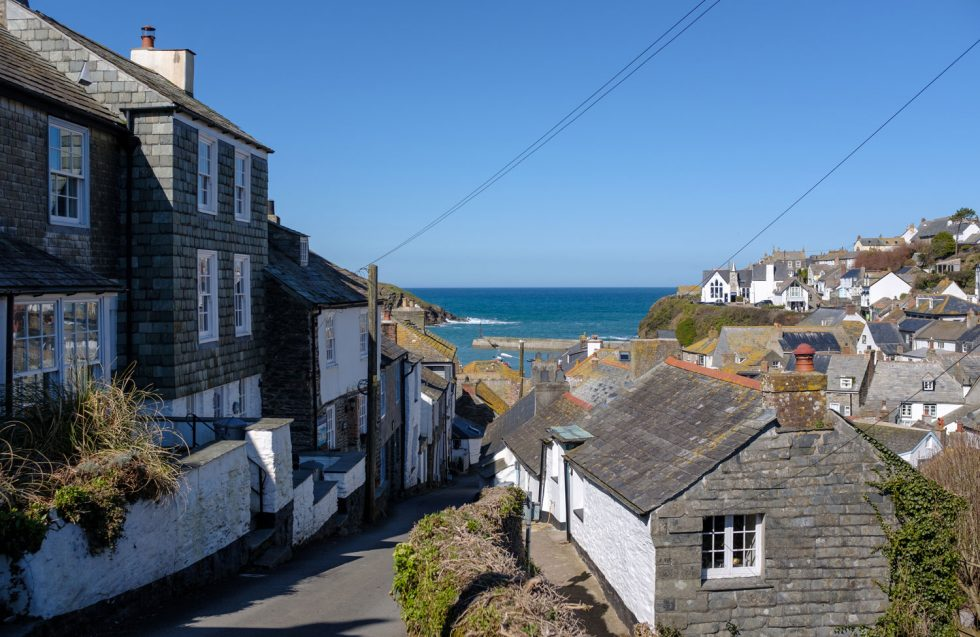 Hillside Cottage, 30 Church Hill, Port Isaac – FREEHOLD