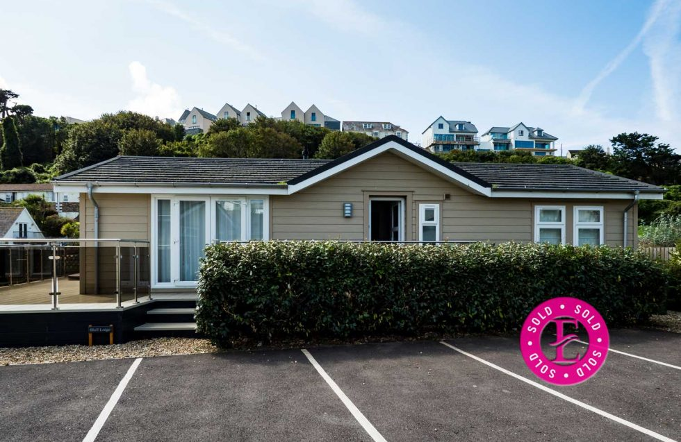 Bluff Lodge, Polzeath Gardens, Polzeath – SOLD