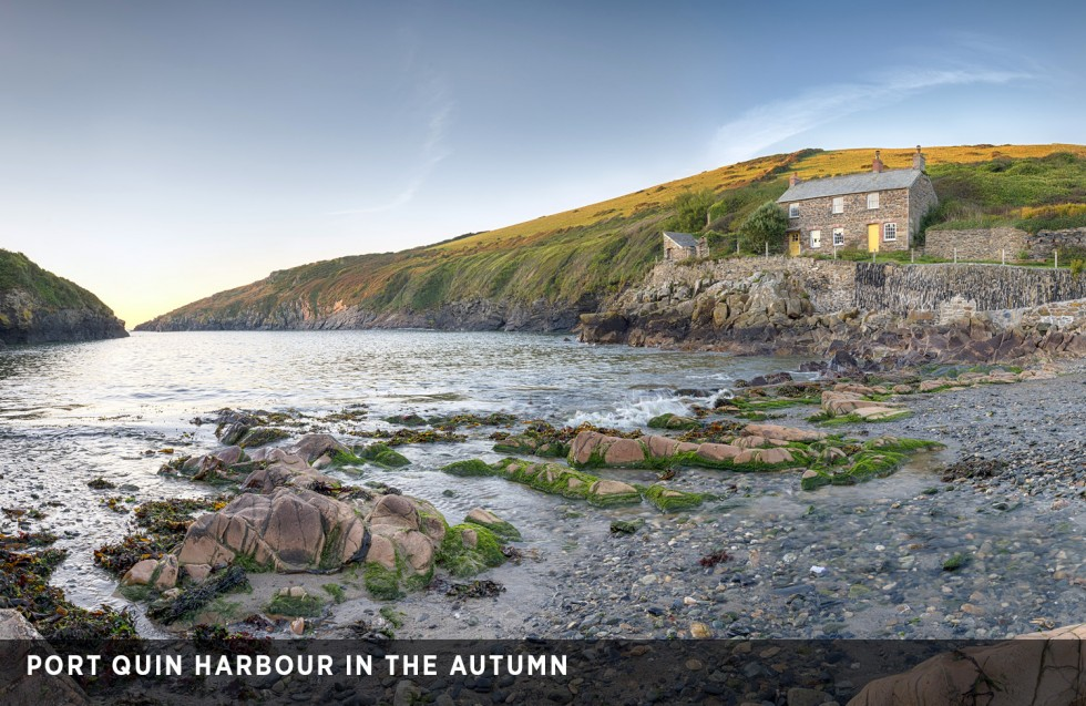 North Cornwall has a special appeal in Autumn