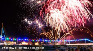 Could North Cornwall be the most festive place in Britain; we think so…