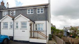 Atlantic View, 5 Cliffside, Fore Street, Port Isaac – Freehold