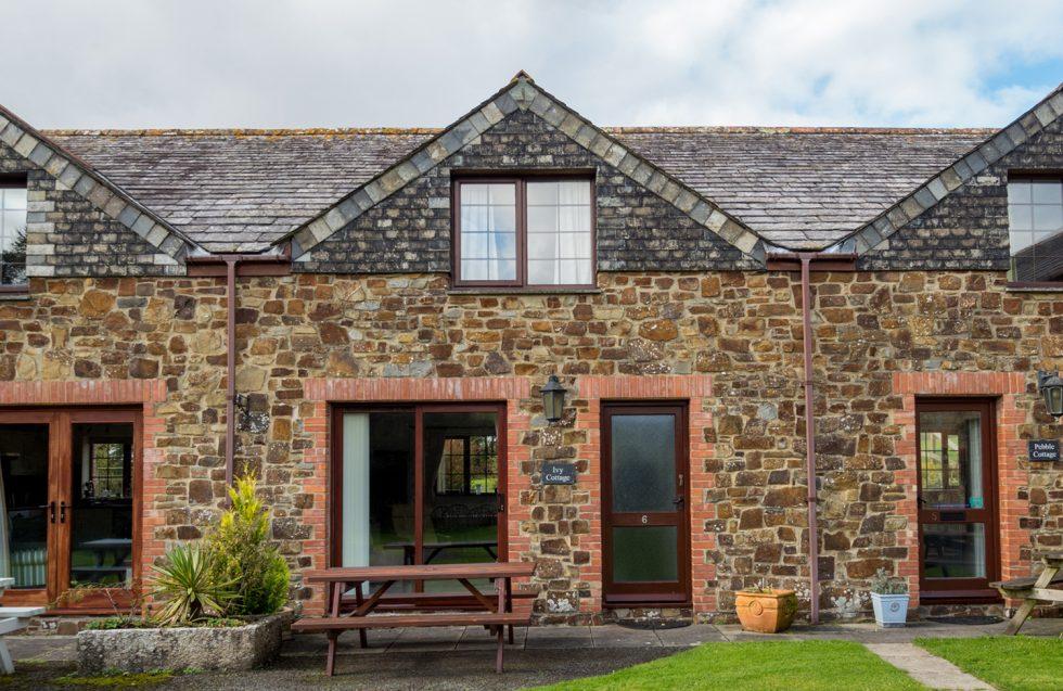 6 Treglyn Farm Cottages, St Minver, Wadebridge – FREEHOLD
