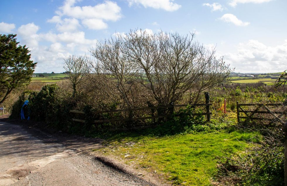 Land With Planning Consent, Trebetherick – Freehold